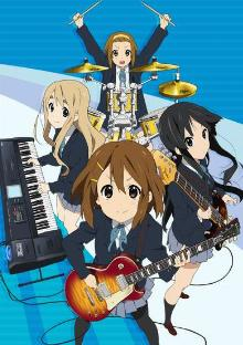 K-On! cover image