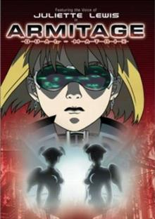 Armitage III Dual-Matrix cover image