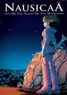 Nausicaä of the Valley of the Wind cover image